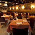 ピッツェリア サバティーニ 青山の雰囲気1