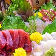 蕎麦居酒屋 花むらのおすすめ料理1