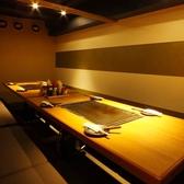 どんぐり DONGURI 四条寺町店の雰囲気2