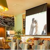 サブリナ カフェ&テラス sabrina cafe&terraceの雰囲気2