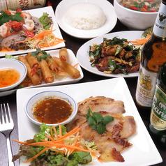 Thai Restaurant Rueanthaiの写真