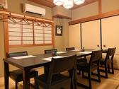 割烹寿司 志げ野 しげのの雰囲気3