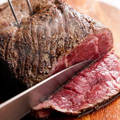 炭焼き塊肉 ときどきチーズ 梅田テラスのコース写真
