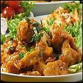 料理メニュー写真鶏マヨ(鶏のから揚げマヨネネーズあえ)