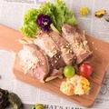 料理メニュー写真豚肩ロースのグリル