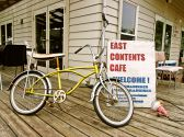 EAST CONTENTS CAFEの詳細