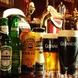 世界各国のビールを豊富にご用意