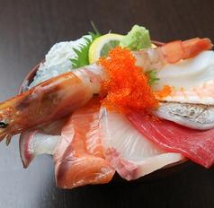 お魚食堂こたやのおすすめ料理1