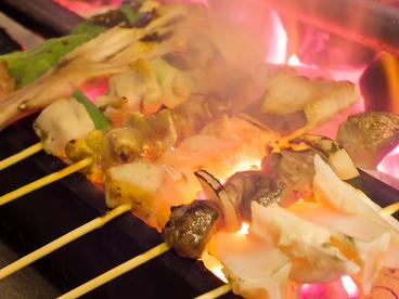 驛亭 えきてい 小倉駅店のおすすめ料理1