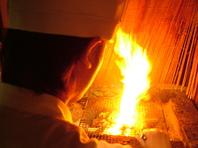 炉端焼きが楽しめます!