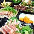 【定番人気】お手頃価格の宴会コースは3500円のホットペッパー限定コース!飲み放題がついてこの価格★