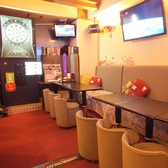 Bar jewel 大久保 amusement Cafeの雰囲気2
