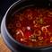 ユッケジャンスープ/トックスープ/牛すじの白湯スープ