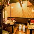 個室居酒屋 生粋 なまいき 船橋本店の雰囲気1