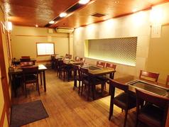 歌茶屋の雰囲気1