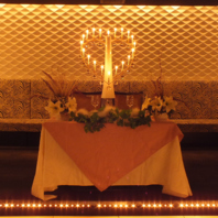 結婚式二次会・・・思い出に残るひとときをお手伝い♪