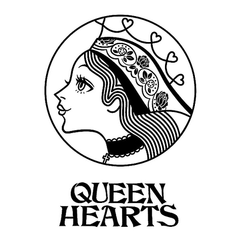 Cafe Dining QUEEN HEARTS