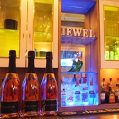 Bar jewel 大久保 amusement Cafeの雰囲気3
