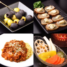 DiningBar Jambi 赤羽のおすすめ料理1