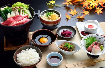 居酒屋かっぽう 紅葉亭のおすすめ料理1