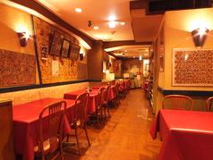 レストラン バンボリーナの写真