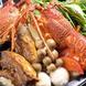 ◆イセエビまるごと!!薬膳の香り豊かな中華のお鍋◆