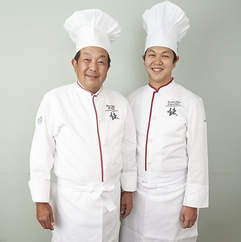 口コミ多数!!≪噂の≫テツジン!!陳建一の手懸ける麻婆豆腐店の登場です!!