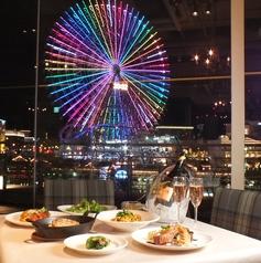 24/7 restaurant トゥエンティフォーセブン みなとみらい東急スクエアのおすすめ料理1