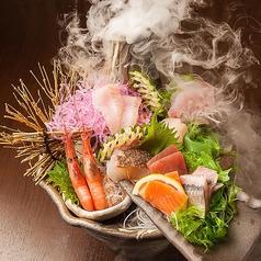北海道海鮮居酒屋 いろりあん 麻生店のおすすめ料理1