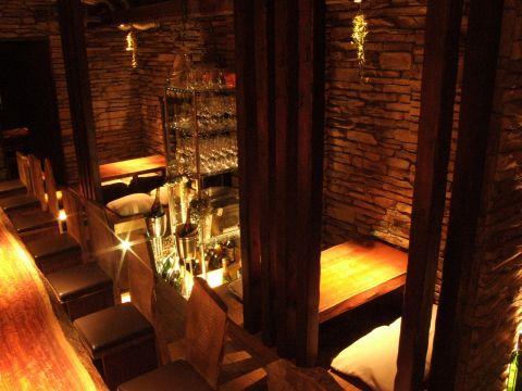 Bar&Bistro ebony image