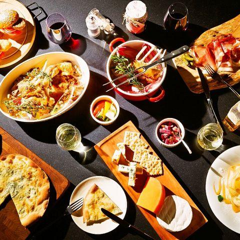 cafe Restaurant 24 品川プリンスホテル|店舗イメージ7