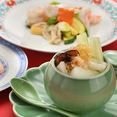 桂花苑 仙台ロイヤルパークホテルのおすすめ料理1