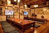 琉球居酒屋さむらいの雰囲気3