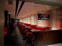 ル カフェ ドゥ ジョエル・ロブション LE CAFE de Joel Robuchonの写真