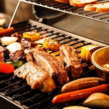 LAYER`S ビアガーデン BBQテラス 丸の内 本店のおすすめ料理1