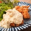 料理メニュー写真さらに美味しくなりました!!チキン南蛮