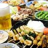 忠孝 焼鳥 関東風串焼のおすすめポイント1