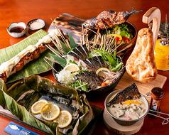 とろさば料理専門店 SABAR 東京 恵比寿・代官山店の写真