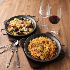 スペイン料理 レストラン Luna Creciente ルナ クレシェンテの写真