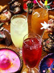 メキシコ料理 テピートの写真