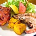 料理メニュー写真Tandoori Mixed Grill タンドール ミックス グリル