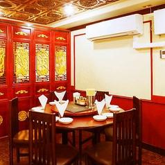 龍城飯店の雰囲気1