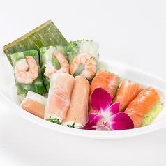 アジアンナイトマーケット バリハイ 焼津店のおすすめテイクアウト3