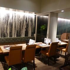 西安餃子 アスティ静岡店の雰囲気1