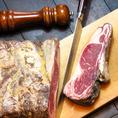 話題の熟成肉をリーズナブルに味わえるのは精肉店直営だからこそ!品質と調理法にこだわり持ってお届け!