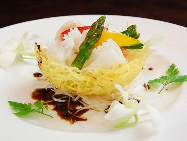 チャイニーズレストラン シーズン Seasonのおすすめ料理1