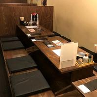 京都の東寺に佇む大衆感溢れるお店