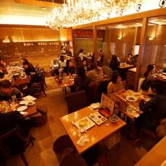 美山カフェ 茶屋町店の雰囲気1