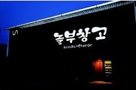 お店のコンセプトは「韓国の屋台」です!