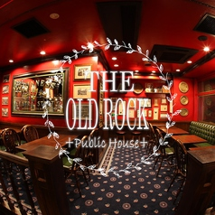 Public House THE OLD ROCK 神田店の雰囲気1